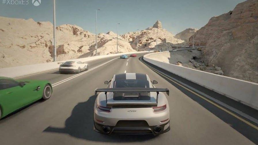 Jogos do Xbox One X serão menores no Xbox One