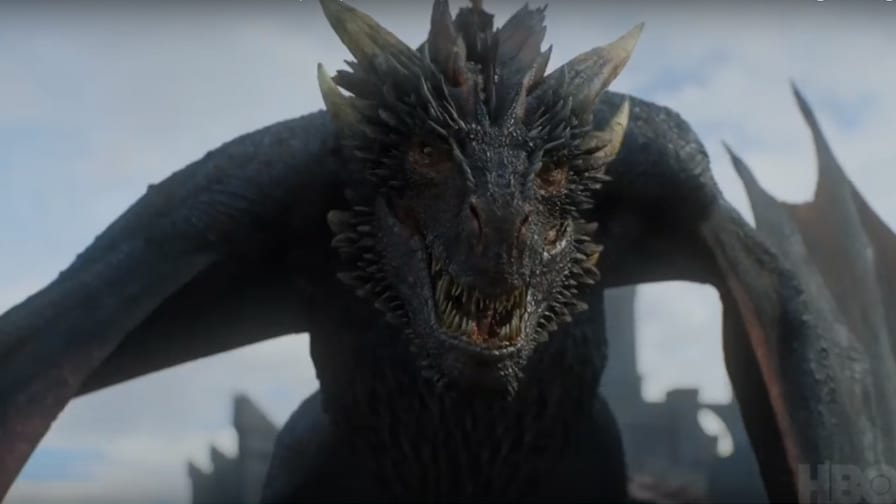 Novo trailer mostra a guerra e um inverno sangrento — Game of Thrones