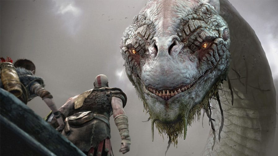 God of War quebra recorde de venda da Sony