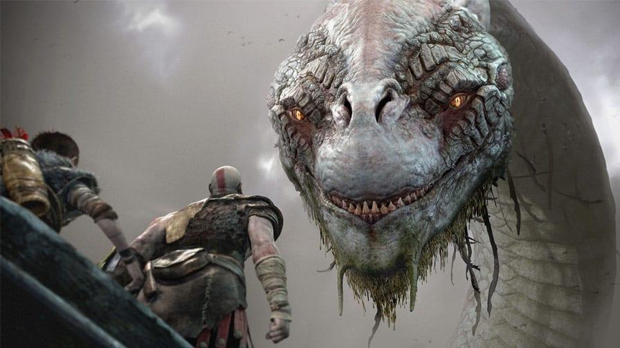 God of War tem data de lançamento confirmada
