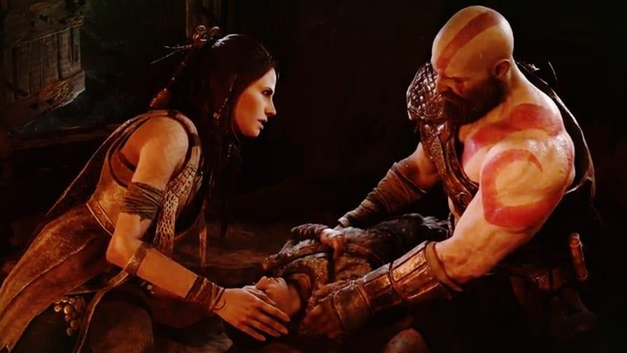 God of War chegará ao PlayStation 4 no início de 2018