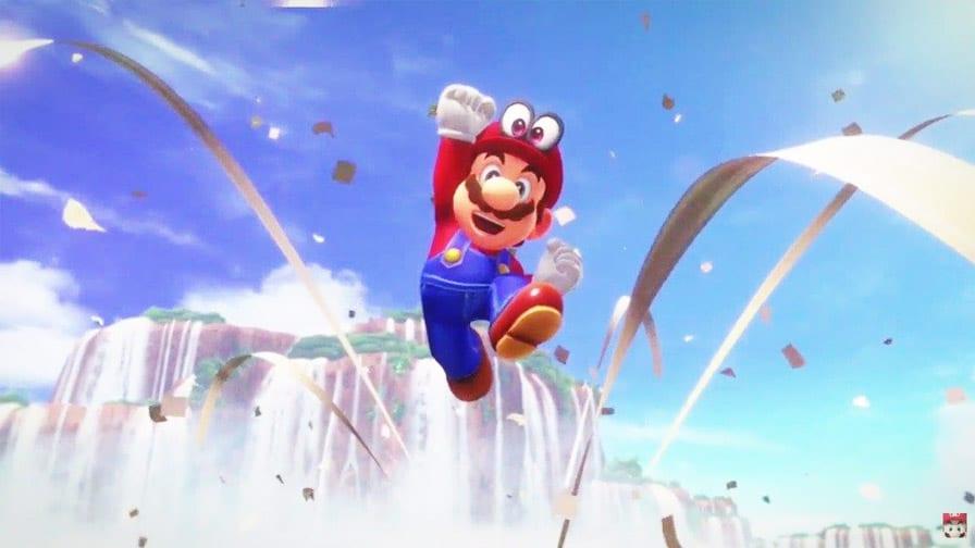 E3 2017: Nintendo promete Mario, Pokémon, Metroid e Yoshi para o Switch