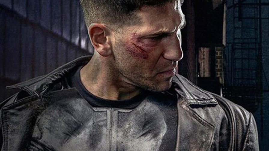 Teaser imperdível da nova série da Marvel — Justiceiro