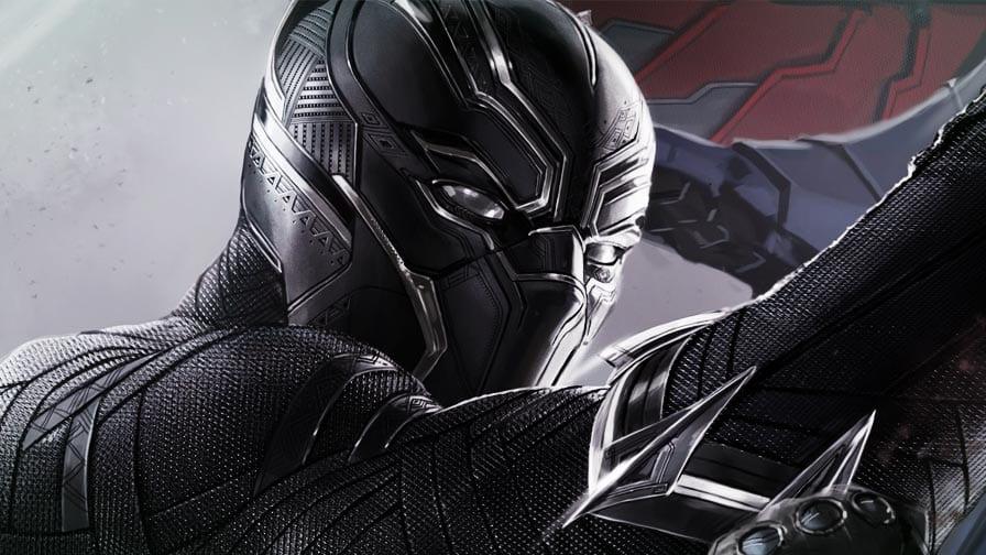 Pantera Negra: Personagens são revelados em 20 novas imagens