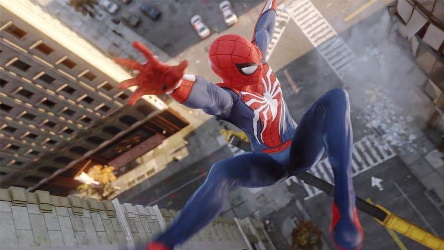 Spider-Man não vai rodar a 60FPS no PS4 PRO e resolução de 4K não
