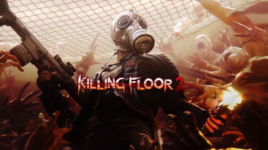 Killing Floor 2 será lançado para Xbox One em agosto