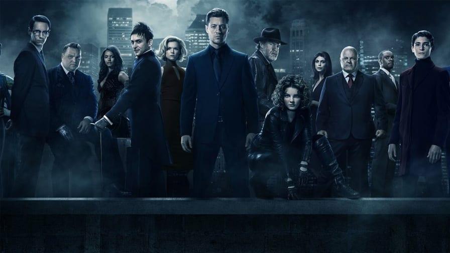 Gotham: Espantalho é confirmado para a 4ª temporada
