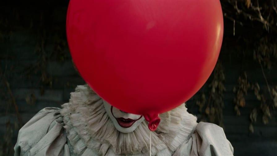 Novo trailer para o filme de terror It