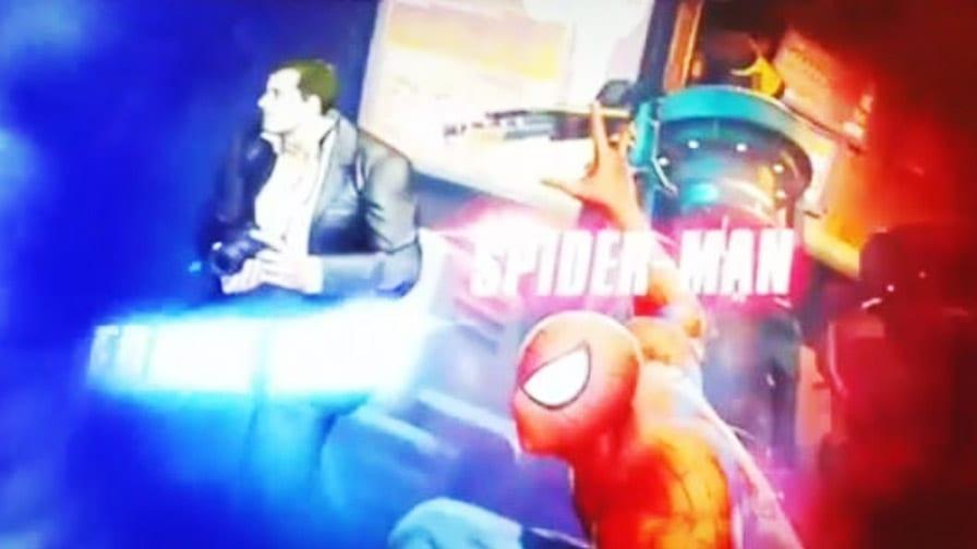 Spider-Man e Frank West confirmados em Marvel vs Capcom Infinite