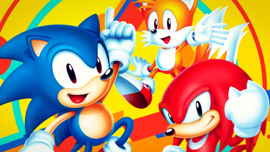 Sonic Mania: Versão para PC adiada