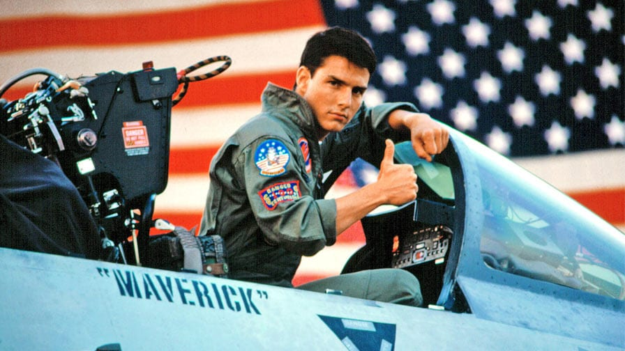 Anunciam data de estreia de Top Gun: Maverick