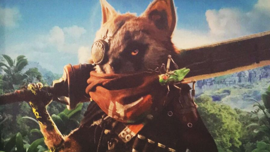 Divulgado trailer gameplay de BioMutant