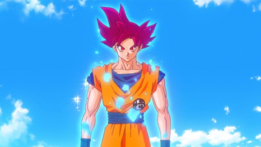 Amado Dragon Ball Super: Forma PODEROSA de Goku pode ser utilizada  MI31