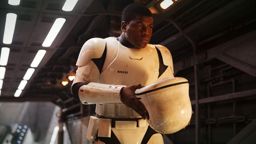 Atriz garante 'Star Wars - Os Últimos Jedis' mais complexo