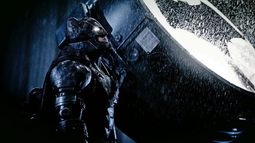 Matt Reeves clarifica que filme do Batman continua no DCEU