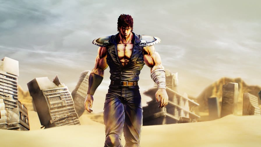 Kiwami 2 e Fist of the North Star anunciados para PS4 — Yakuza