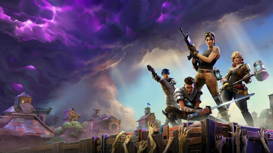 Fortnite Battle Royale receberá um novo modo