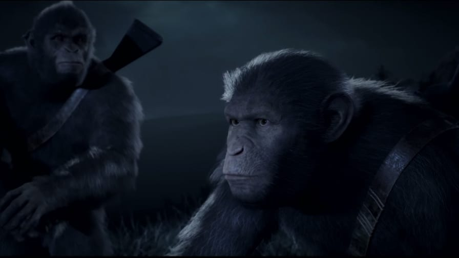 Planet of the Apes: Last Frontier revelado
