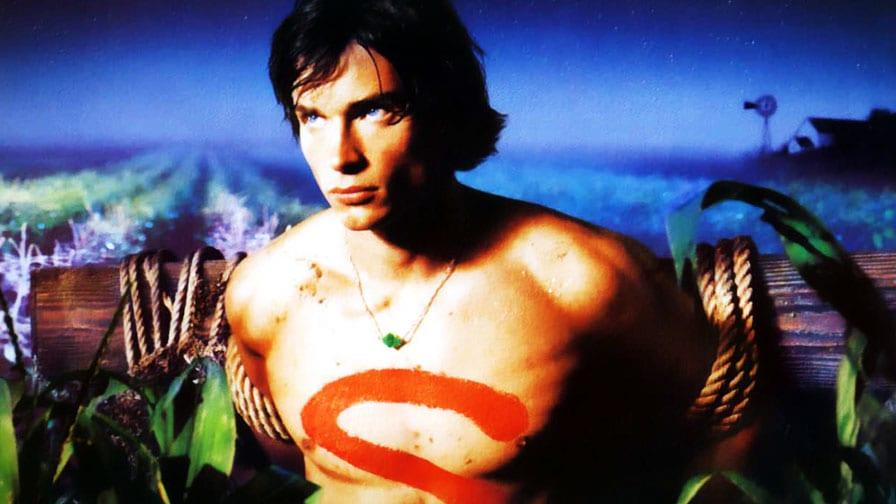 Tom Welling não quis voltar a ser Superman em Supergirl