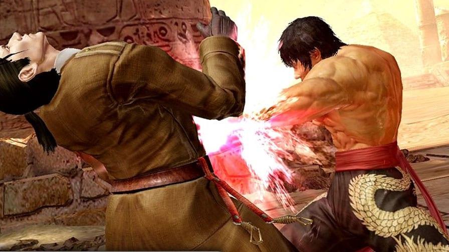 Tekken a caminho dos dispositivos Android e iOS