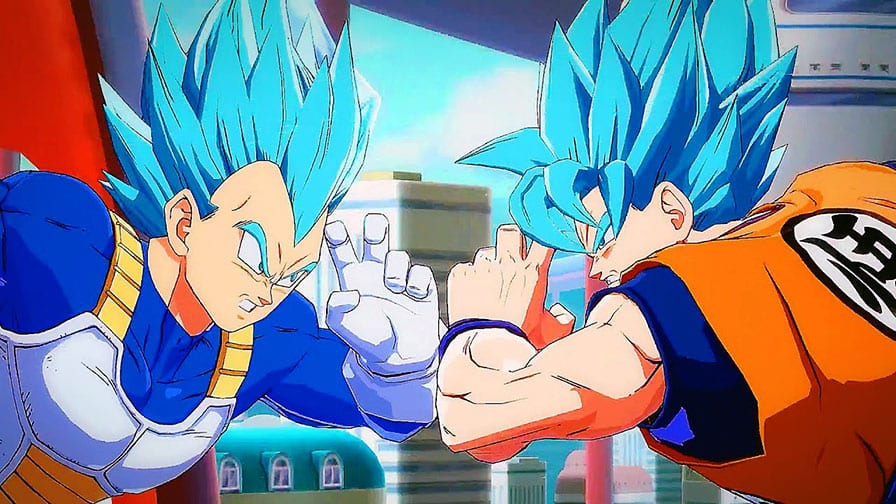 Dragon Ball FighterZ terá personagem inédita