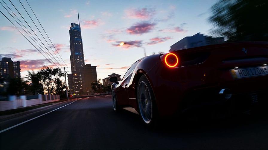 Demo de Forza Motorsport 7 já disponível (e trailer)