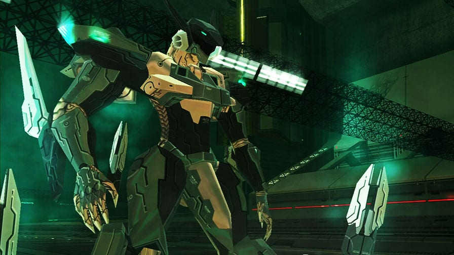 Zone of the Enders: The 2nd Runner - VR - PS4 e PC