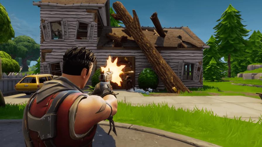 Epic Games Responde Todas As Duvidas Sobre Fortnite Battle Royale
