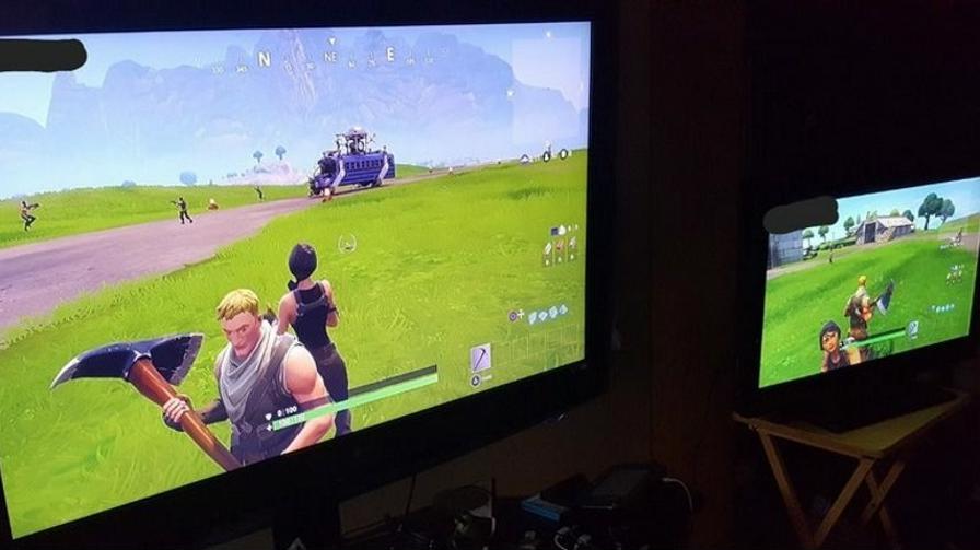 Xbox Live Kid Games