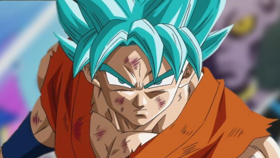 Dragon Ball Super: SSJ4