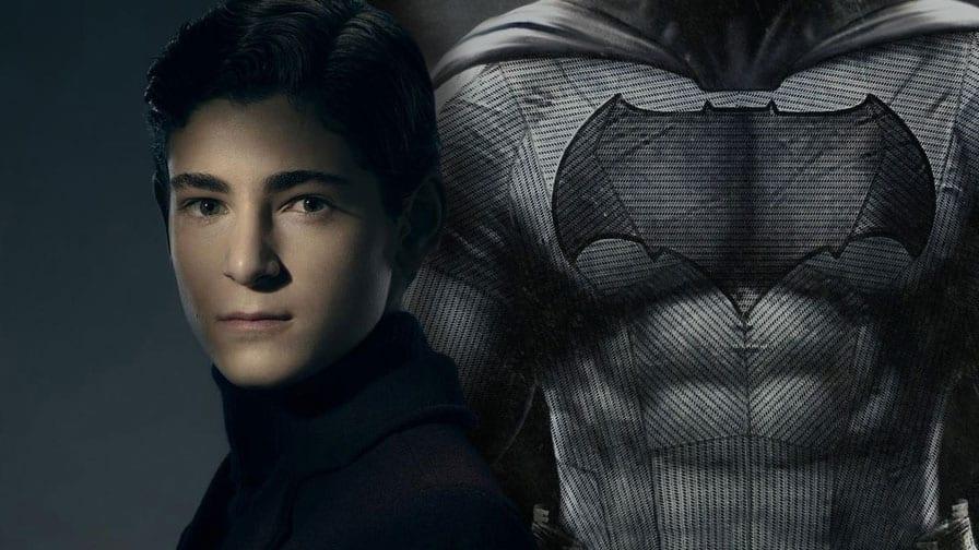 Gotham Episódio 2 da 4ª Temporada