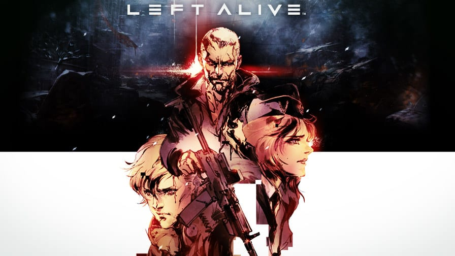 Novo jogo da Square-Enix, Left Alive recebe primeiro teaser