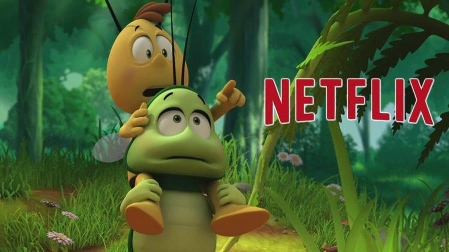 Pênis aparece em animação infantil da Netflix e deixa pais revoltados