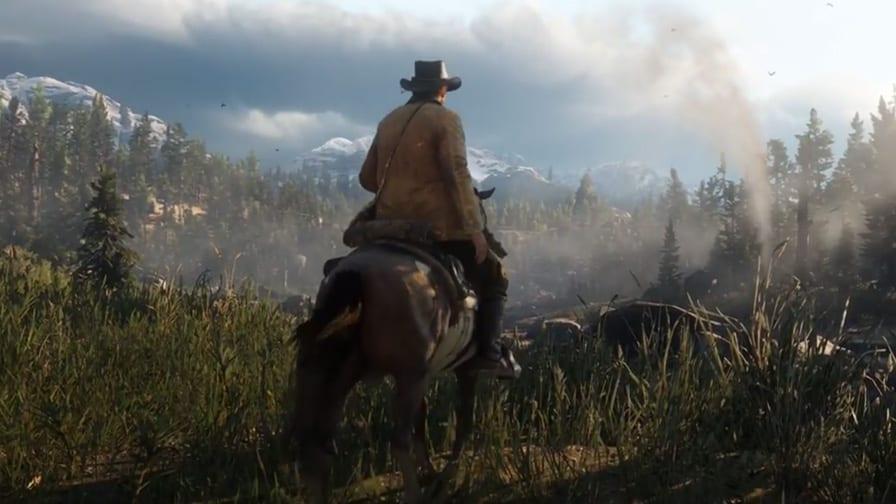 Novo trailer e janela de lançamento de Red Dead Redemption 2