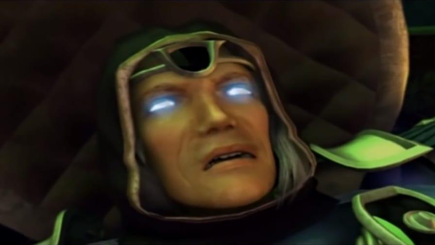 Novo Mortal Kombat não será baseado em MK Deception