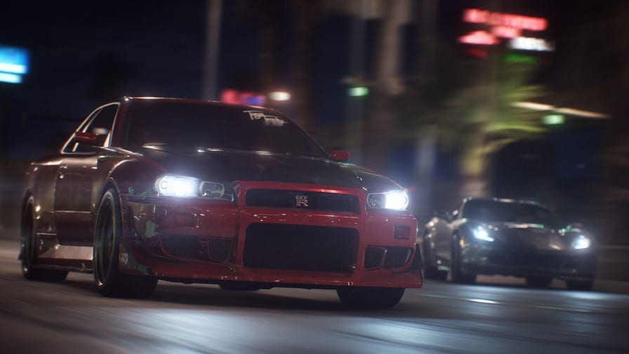 Need For Speed Payback tem tamanho modesto