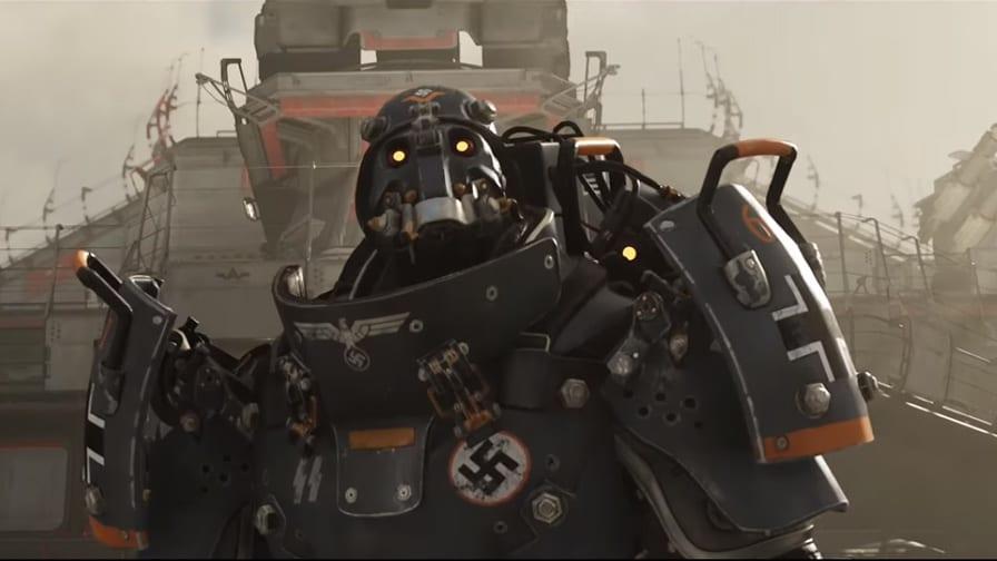 Trailer de Wolfenstein 2