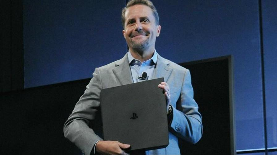 Andrew House vai deixar a Sony