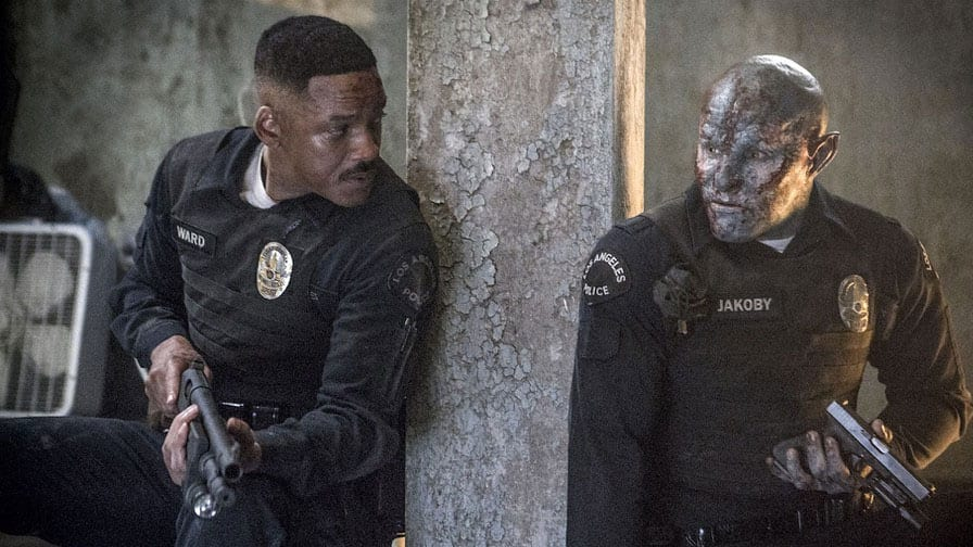'Bright', filme protagonizado por Will Smith, já tem sequência encomendada