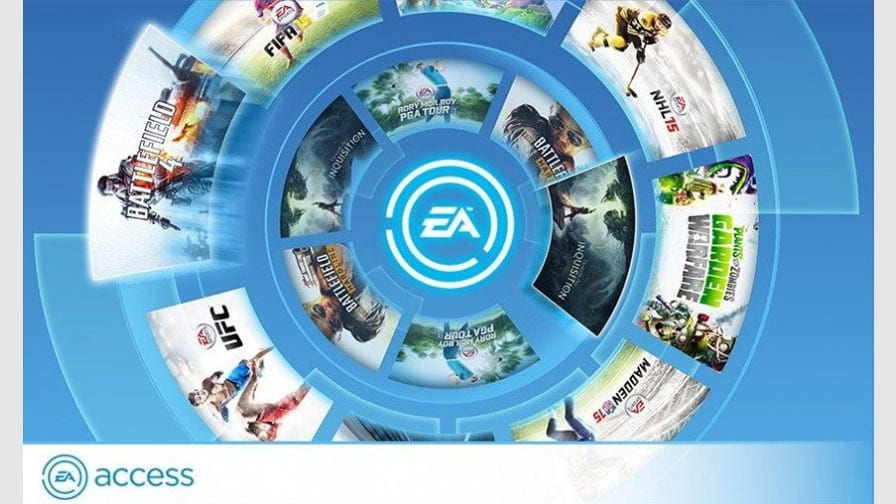 EA Origin Access no Brasil