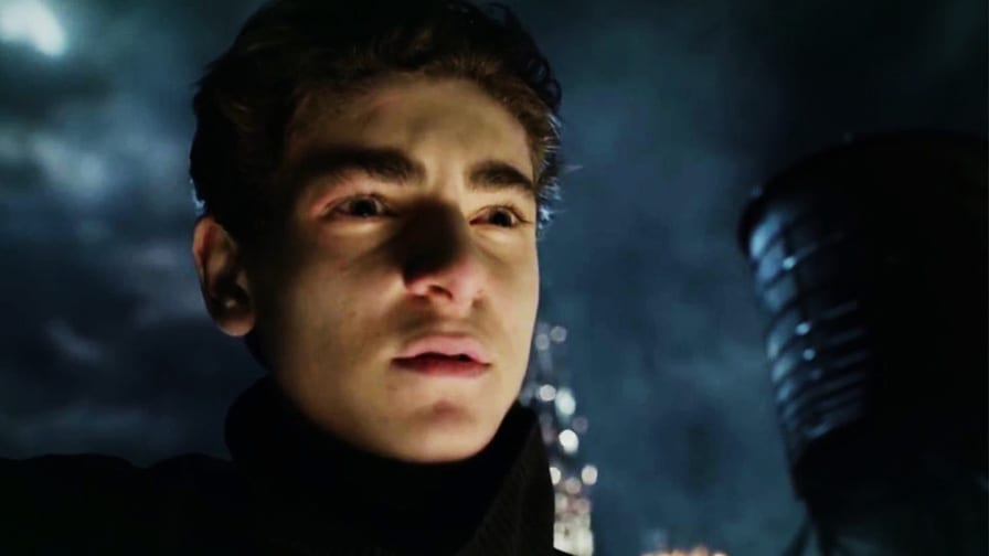 Gotham Episódio 4