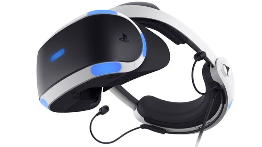 PlayStation lança novos óculos de Realidade Virtual a 14 de Outubro