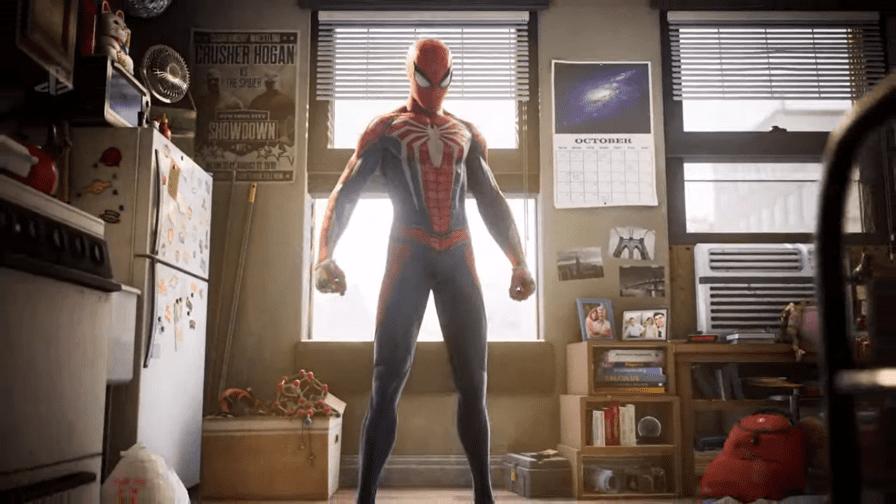 Todos os segredos do novo trailer — Spider-Man