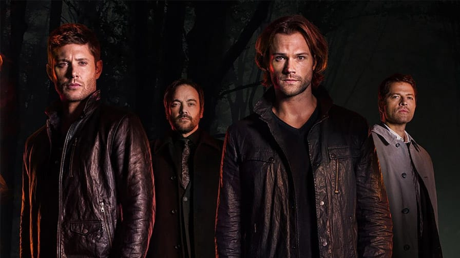 12º temporada de Supernatural