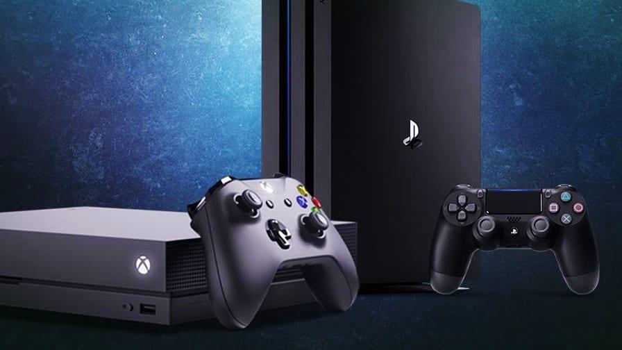 Xbox One X chega ao Brasil neste ano — Microsoft reforça