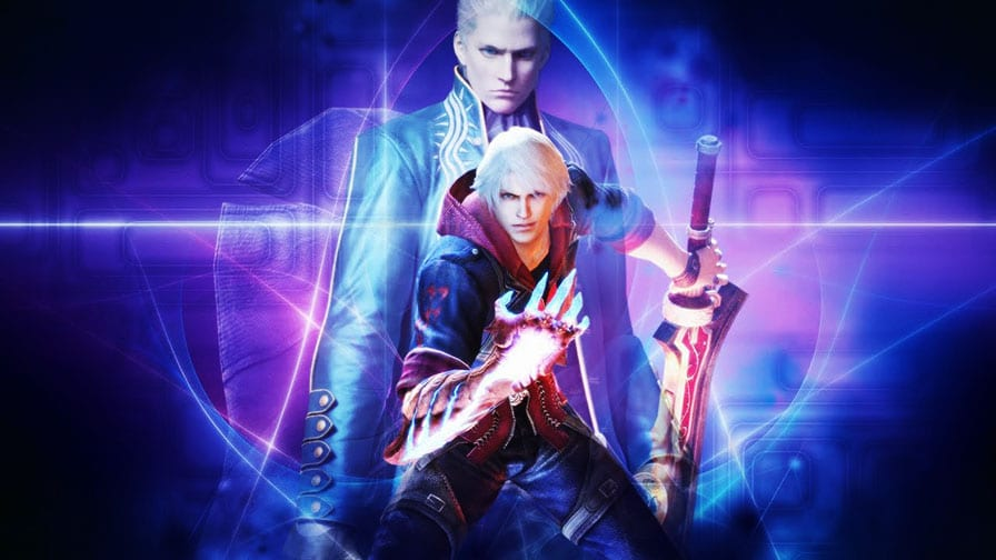 Devil May Cry V pode ser exclusivo do PS4