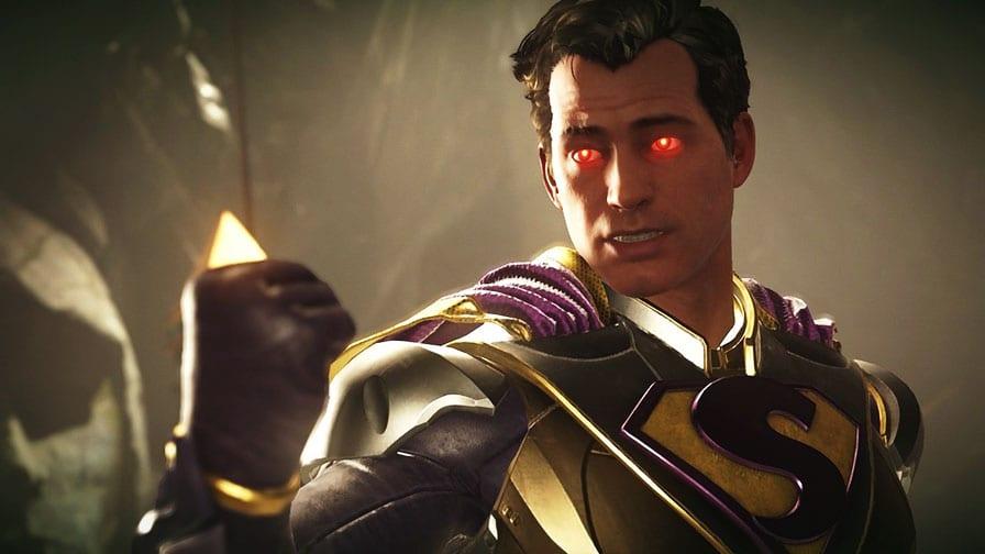 Não deu, Constantine… Fighter Pack 3 de Injustice 2 é finalmente revelado