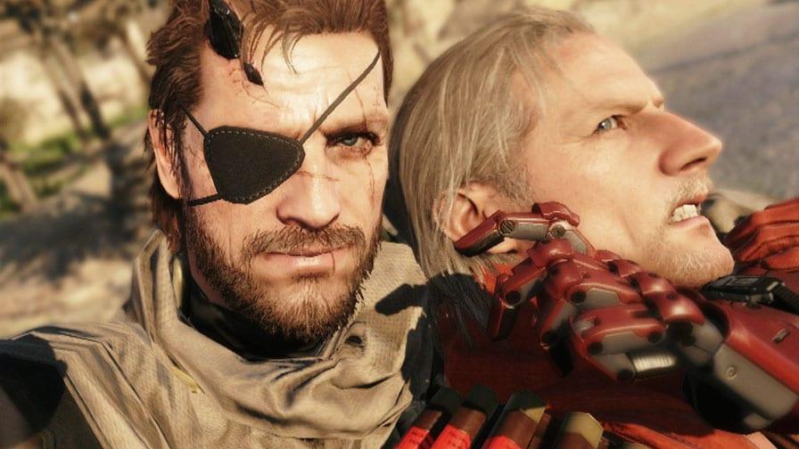 Metal Gear Solid ganha filme com rolterista de Jurassic World