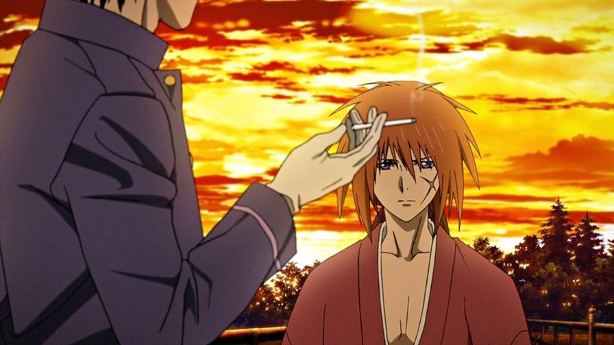 Criador do anime Samurai X é preso por posse de pornografia infantil