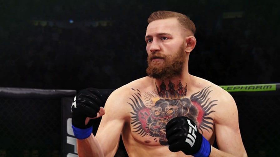 EA Sports UFC 3 será lançado no dia 02 de fevereiro